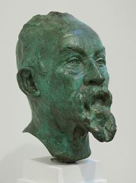 Sculpture of